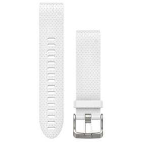 Garmin QuickFit Band 20mm White